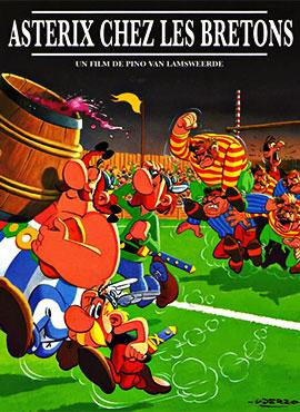 Astérix con los bretones - Pino Van Lamsweerde