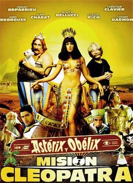 Astérix y Obélix: Misión Cleopatra - Alain Chabat