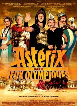 Astérix en los Juegos Olímpicos - Frédéric Forestier / Thomas Langmann