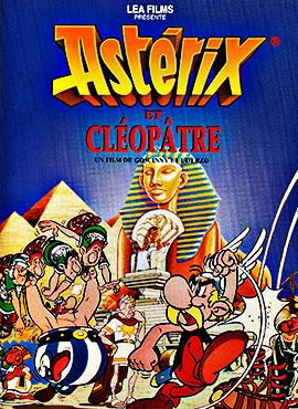 Astérix y Cleopatra - René Goscinny / Albert Uderzo / Lee Payant