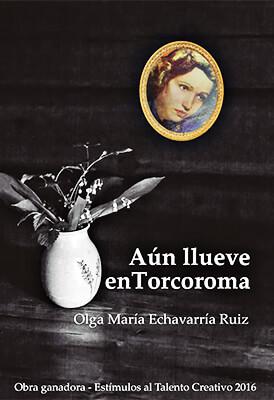 """""""Aún llueve en Torcoroma"""" de Olga María Echavarría Ruiz"""