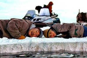 Una aventura extraordinaria - Ken Kwapis