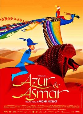 Azur y Asmar - Michel Ocelot