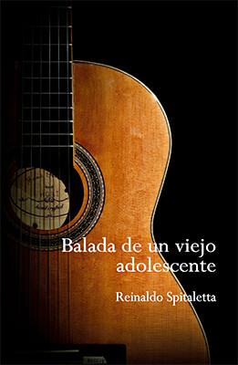 "Presentación de la novela ""Balada de un viejo adolescente"" de Reinaldo Spitaletta"