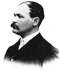 Baldomero Sanín Cano (1861 - 1957)