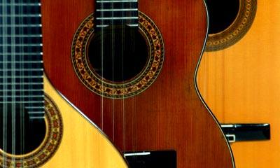 Tiple, guitarra y bandola: bambuqueros de la tierra | Mario Carvajal