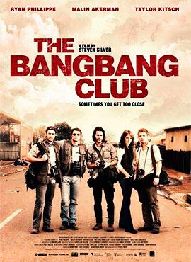 El Club Bang Bang - Steven Silver