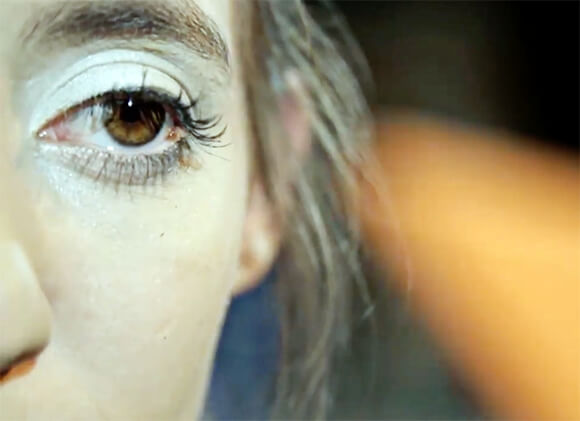 Imagen del cortometraje «Barco de papel» de Andrea Higuita