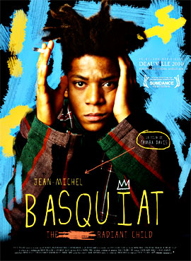 Basquiat - Julian Schnabel