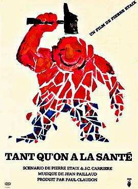 Basta la salud - Pierre Étaix