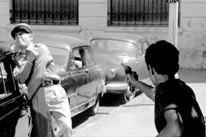 La batalla de Argel - Gillo Pontecorvo