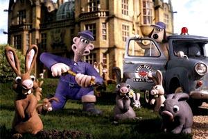 Wallace & Gromit y La batalla de los vegetales - Nick Park / Steve Box