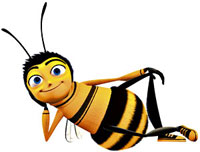 Bee Movie - Simon J. Smith / Steve Mickner