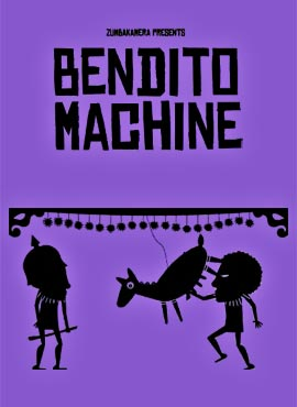 Bendito Machine 2 - Jossie Malis