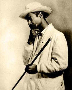Benny Moré (1919 - 1963)