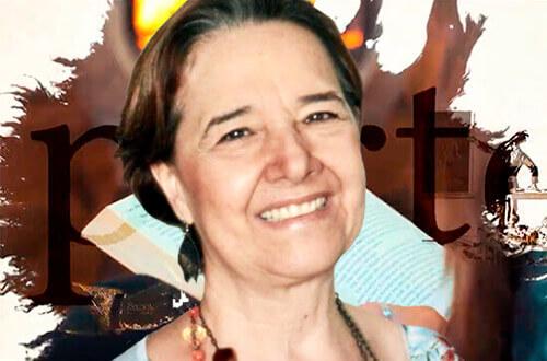 Berta Lucía Gutiérrez Gómez