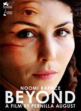 Beyond - Pernilla August