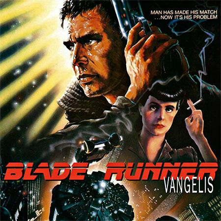 Banda sonora de Blade Runner