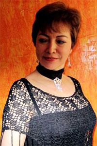 Blanca Irene Arbeláez
