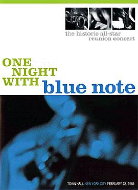 Una noche con Blue Note - John Jopson