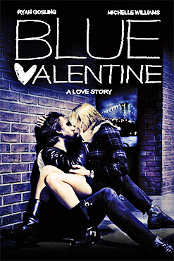 Corazones rotos (Blue Valentine) - Derek Cianfrance