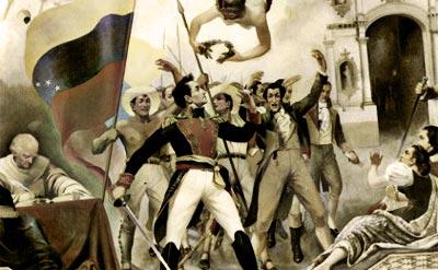 """Conferencia """"La visión crítica y provocadora de Fernando González sobre la Independencia de Colombia, Simón Bolívar y Santander"""" - Por Frank David Bedoya Muñoz"""
