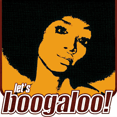 Let's Boogaloo!