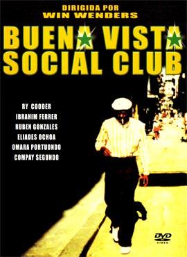 Buena Vista Social Club - Wim Wenders
