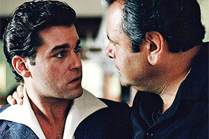 Buenos muchachos - Martin Scorsese