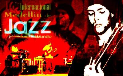 Byron Sánchez Jazz Quartteto