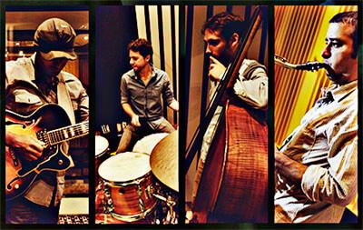 Byron Sánchez Jazz Qtet