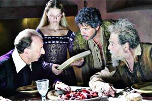 Hamlet - Kenneth Branagh