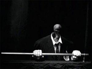 Cabeza Borradora - David Lynch