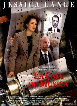La caja de música - Constantin Costa-Gavras