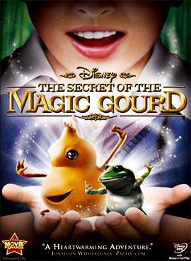 El secreto de la calabaza mágica - John Chu / Frankie Chung