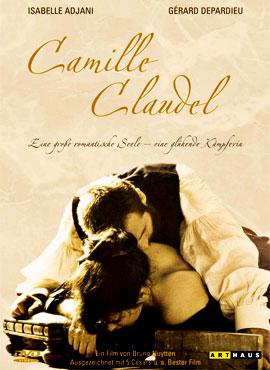 La pasión de Camille Claudel - Bruno Nuytten