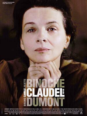 Camille Claudel, 1915 - Bruno Dumond
