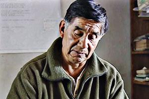 Caminantes - Fernando León de Aranoa