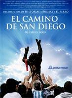 El camino de San Diego - Carlos Sorín