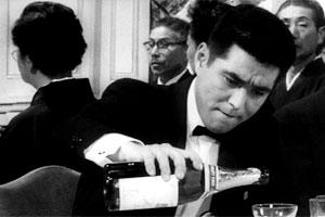 Los canallas duermen en paz - Akira Kurosawa
