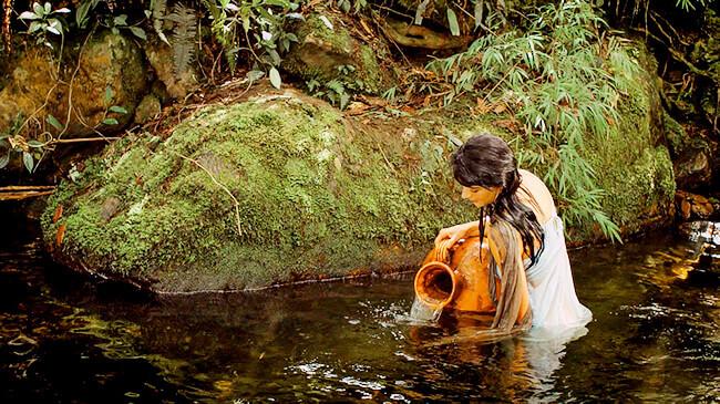 Canción de Iguaque - Juan M. Benavides