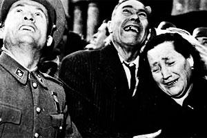 Canciones para después de una guerra - Basilio Martín Patino