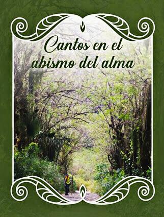 Portada del libro «Cantos en el abismo del alma (El peregrino de San Antonio)» de Gustavo Adolfo Salcedo