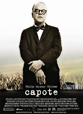 Capote - Bennett Miller