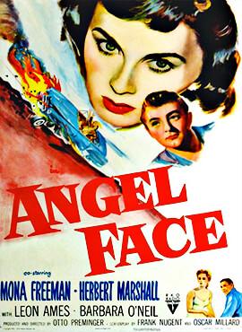 Cara de ángel - Otto Preminger