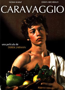 Caravaggio - Derek Jarman
