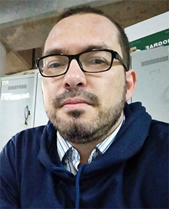Carlos Agudelo Montoya