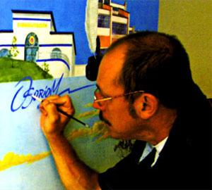 Carlos Alberto Osorio Monsalve