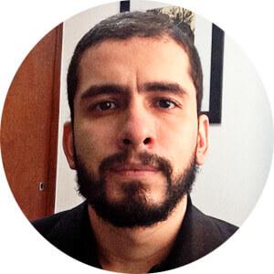 Carlos Andrés Jaramillo