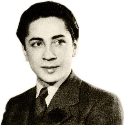 Carlos Eleta Almarán (1918 - 2013)